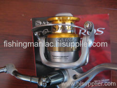 Shimano Saros 2500 fishing reel