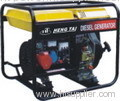 6kva three phase diesel generator