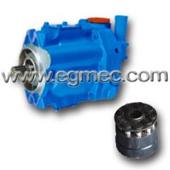Terex Truck 3305 Pump