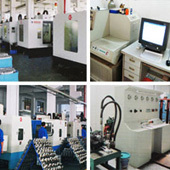 Egmec Industry Co., Ltd.