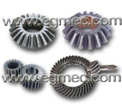 Terex Mining Truck 3305 Parts
