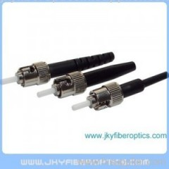 ST/PC SM Simplex Connector 3.0mm