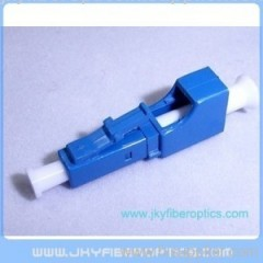 LC/PC-LC/PC Female to Male Fiber Attenuator,5dB