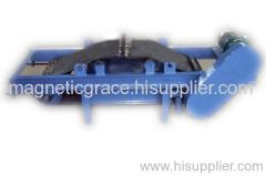 suspension magnetic separator