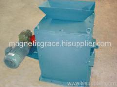 metal tramp separator
