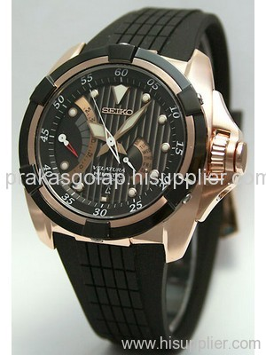 seiko velatura kinetic direct drive rose gold men s watch srh006p1 manufacturer from indonesia. Black Bedroom Furniture Sets. Home Design Ideas