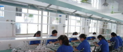 Yuyao Lantian Electronic Meter Factory