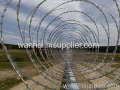 prison use wire mesh fence barrier