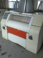 used Golfetto Roller Mill