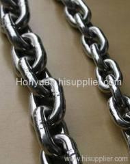 High Strength Chain
