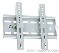 Silver TV Wall Mount