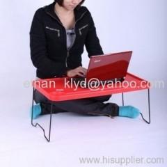 Portable Folding European Laptop Table/Multypurpose Table