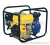 Petrol high pressure water pump