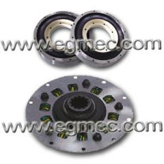 Terex Mining Truck 3307 Parts