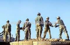 Military Hesco Blast Bastion