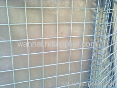 MIL1 HESCO BARRIER