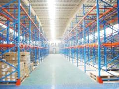 Heavy Duty Warehouse Rack Systems
