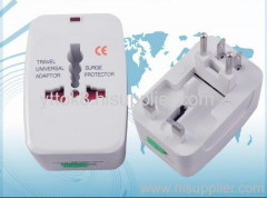 Latest Worldwide Universal Travel Adapter for Easy to Use
