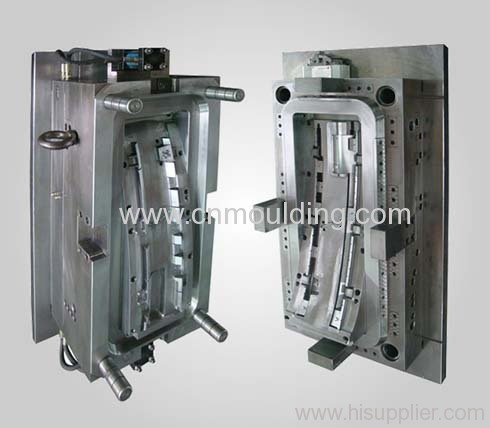 mould plastic injection mold mold