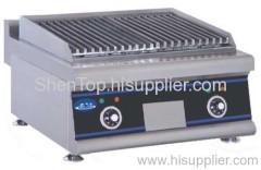HEB-689 Electric Lava Broiler