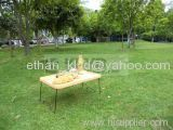 Folding Outdoor Picnic Table KLY-PT002