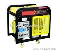 CE GS approved gasoline generator