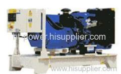 water cooling diesel generator set