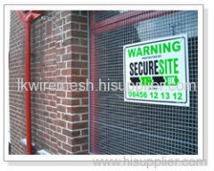Stainless Steel Insect Screens