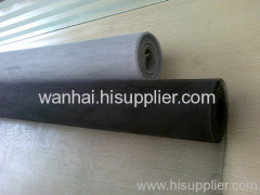 folded use filter wire cloth