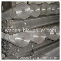 80mesh stainless steel filter cloth
