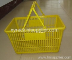 basket plastic injection mould