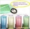 mosquitio preventing door curtain