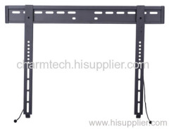 Black Steel LCD TV Wall Mount