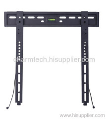 Black Steel TV Wall Mounts