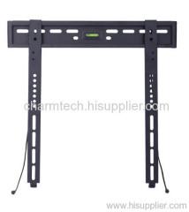 Black Steel TV Wall Mounts