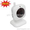 Waterproof IR IP camera