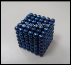 royalblue neocube magnets