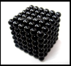 black neo cube intelligence toys
