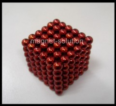 magnetic sphere ball