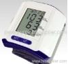 Electric sphygmomanometer