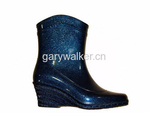 ladies' rainboots
