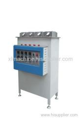 Heel Softening Machine