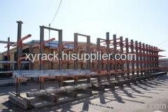heavy duty cantilever racking