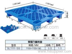 Plastic Pallet With different size