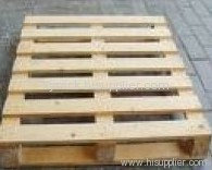 Durable Euro Standard Wooden Pallet