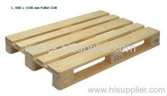 wpc hook wood pallet