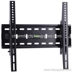 Black Tilting LCD TV Mount