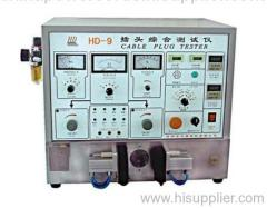 Power Plug Integrated Tester