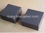 permanent Ferrite ceramic block magnet