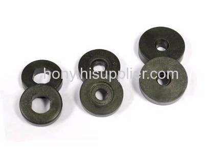 plastic injected ferrite magnet